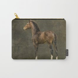 Bred for Beauty dk Carry-All Pouch