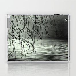 Early Morning Fog Laptop & iPad Skin