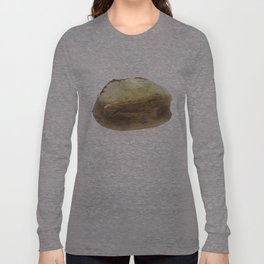 Baked Potato Long Sleeve T-shirt