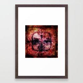 Koyaanisqatsi Framed Art Print