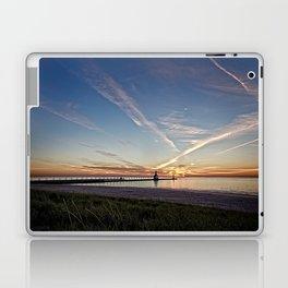 Late Summer Sunset Laptop & iPad Skin