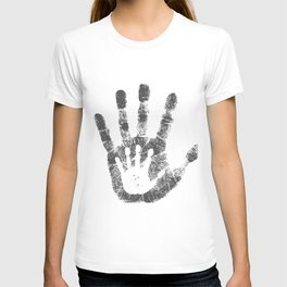 The Child Without Doubt T-shirt