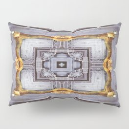 Art Deco Glamour Pillow Sham