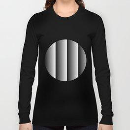 Gradient Long Sleeve T-shirt