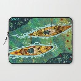 Kayaking Laptop Sleeve
