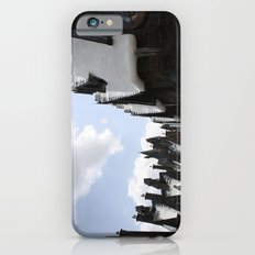 Hogsmeade iPhone 6s Slim Case