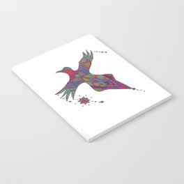 Color for Life Notebook