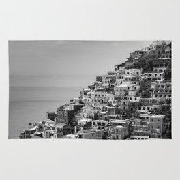 Summer in Amalfi Coast - Italy Rug