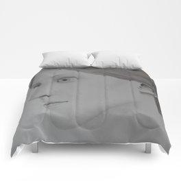 Virginia Woolf Comforters