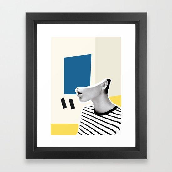 minimal collage by dada22