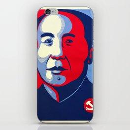ObaMao iPhone Skin
