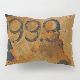 Numeric Values: Gold Standard Pillow Sham