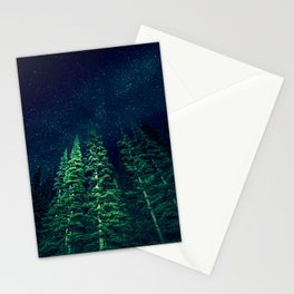 Star Signal - Nature Photography Stationery Cards