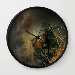 Ancient Egyptians and meteorites were so inspired by the act of self-stimulation. Wall Clock