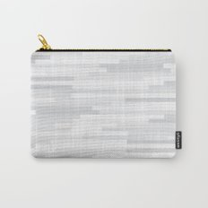 White Estival Mirage Carry-All Pouch