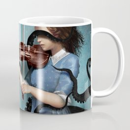 Sonata Coffee Mug