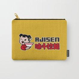 Ajisen Ramen (味千ラーメン) Logo 01 Carry-All Pouch
