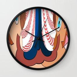 Self Awareness  Wall Clock