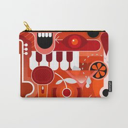 Music & Cocktail Carry-All Pouch