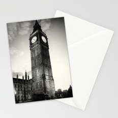 Big Ben Stationery Cards
