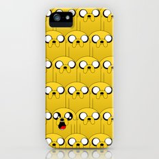 Adventure Time - Jake The Dog Slim Case iPhone (5, 5s)