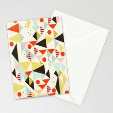 Modern Dreams Stationery Cards