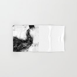 All of Space and Time Hand & Bath Towel