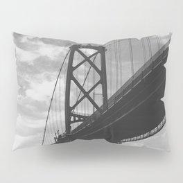 MacDonald Monochrome Pillow Sham