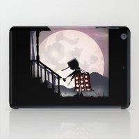 dalek iPad Cases featuring Dalek Kid by Andy Fairhurst Art