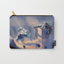 Pacific Rim - Concept Art Carry-All Pouch
