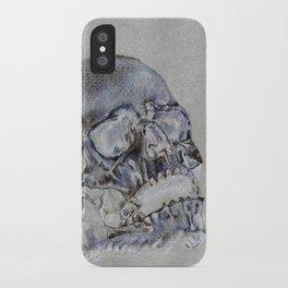 """""""24 Karat Cranium 2"""" iPhone Case"""