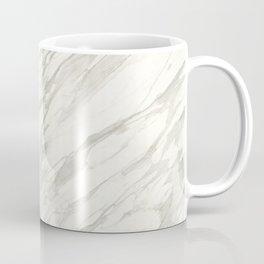 Calacatta gold Coffee Mug