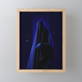 Occult Framed Mini Art Print