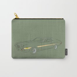 Gran Torino Carry-All Pouch
