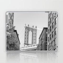 Exploring Brooklyn Laptop & iPad Skin