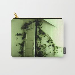 Exuding Garden  Carry-All Pouch