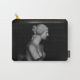 Art Piece by Daniele D'Andreti Carry-All Pouch