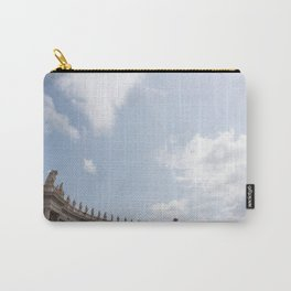 City of Sentinels Carry-All Pouch