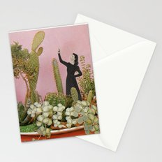 The Wonders of Cactus Island Stationery Cards