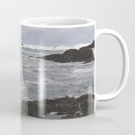 Herart Of The Sea Coffee Mug