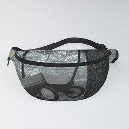 Childhood Recollections Fanny Pack