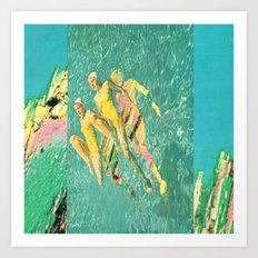 /\/ Art Print