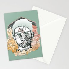 B L E U  Stationery Cards