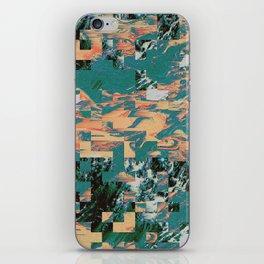 ERRAER iPhone Skin