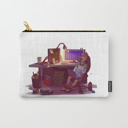 Katie Carry-All Pouch