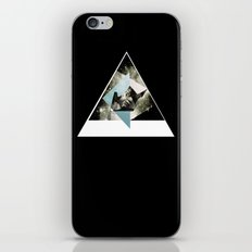 Kindred iPhone & iPod Skin
