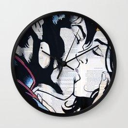 Age of Wonder 4 Wall Clock