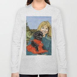Sherry & Du Long Sleeve T-shirt