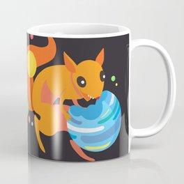 Eater of Worlds Squirrel of Doom Coffee Mug