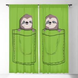 My Sleepy Pet Blackout Curtain